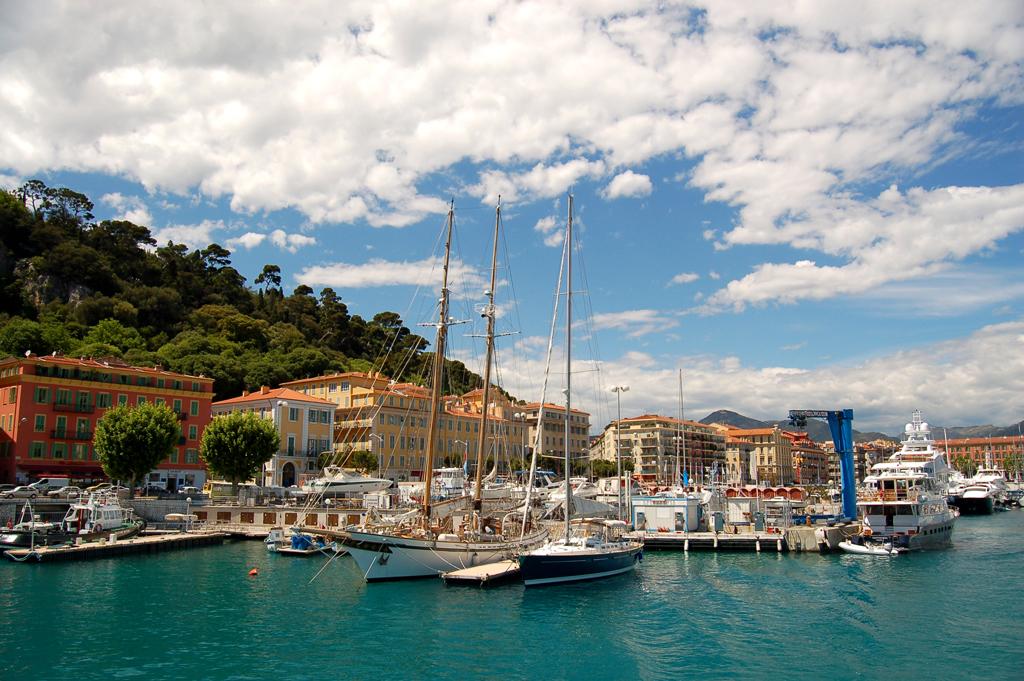 DMC France French Riviera